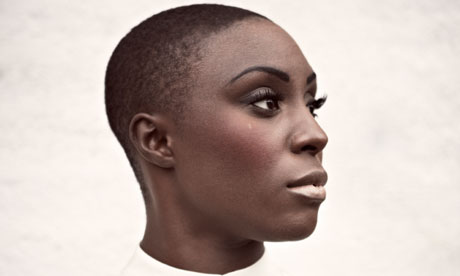 FEATURED ARTIST: LAURA MVULA