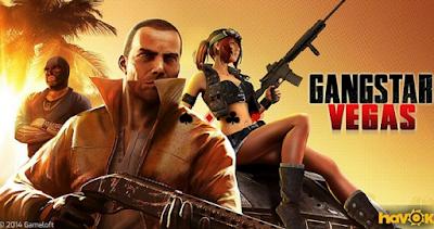 Download Gangstar Vegas v2.5.0q Mod Apk Data