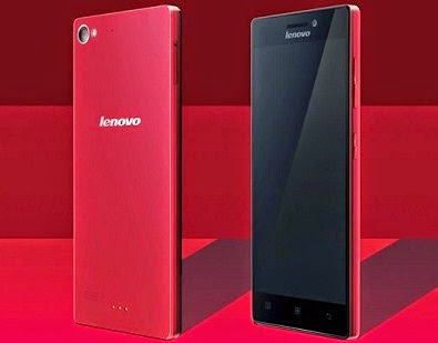 Image of Review: Spesifikasi Lenovo Vibe X2