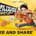 Be The #Meme Champion' fest Prizes worth Rs 1 Lac to be won