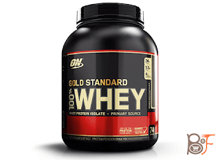 Optimum Nutrition 100% Whey Gold Standard, More than just a protein supplement