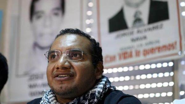 CIDH y familiares de los 43 exigen respuesta al Estado mexicano