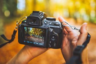 4 Pilihan Kamera Fotografer Terbaik untuk Pemula