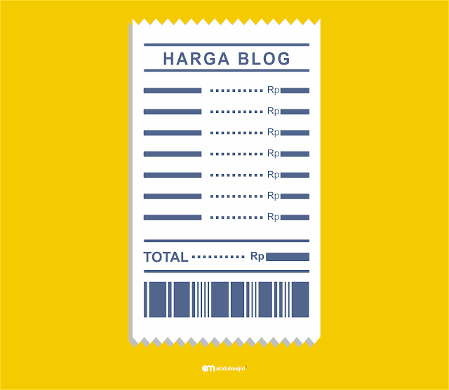 Harga Blog