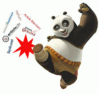 artikel marketing dan google panda