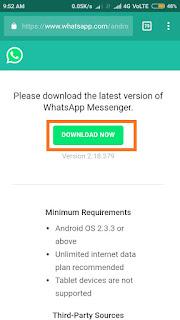How To Send Stickers On Whatsapp, beta version whatsapp stickers,
