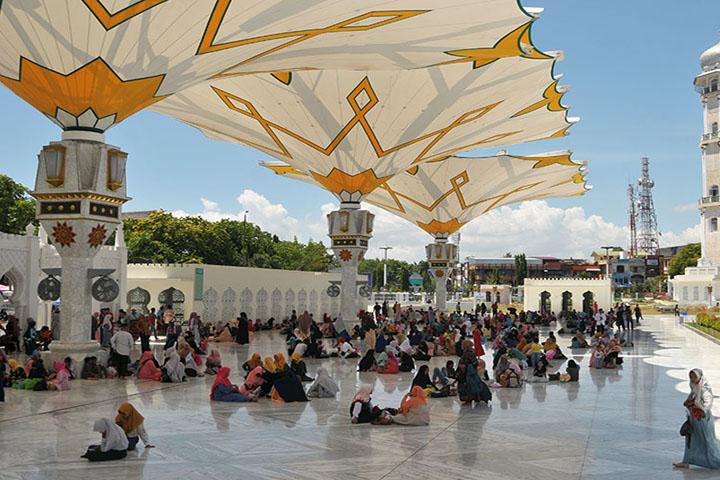 Pelaksanaan Syariat Islam di Aceh Mendekati Sempurna