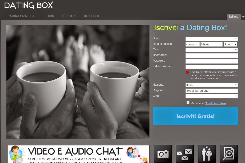Nuovi siti di incontri gratis 2015