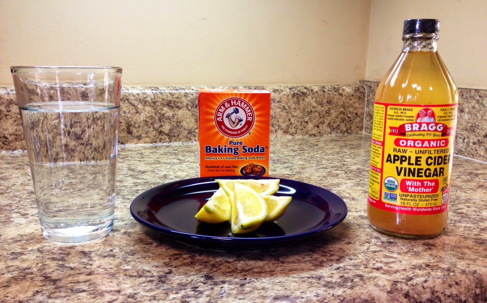 Coconut Oil and Apple Cider Vinegar Diet: Coconut Oil and