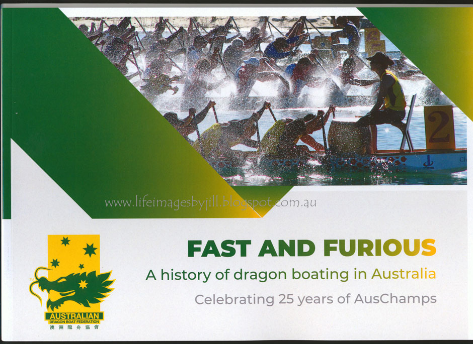 2021 - Australian Dragon Boat Federation