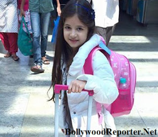 Know a little more about Little Princess Munni of BB