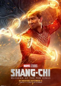Shang Chi Và Huyền Thoại Thập Nhẫn