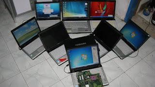 Jasa Service Laptop Notebook