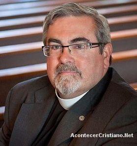 Obispo gay de Iglesia Luterana Evangélica
