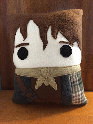 Jamie Pillow on Etsy