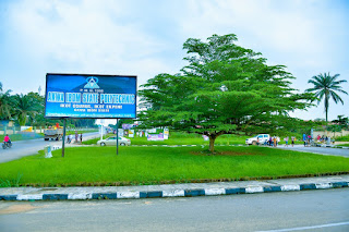 Akwa Poly Hostel Accommodation Form