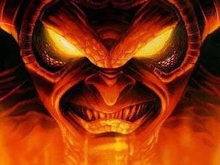Vender el Alma al Diablo
