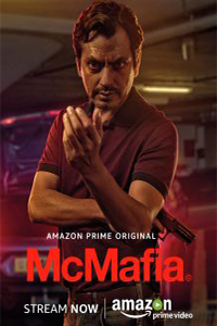 Mc Mafia {Season 1} 720p (Hindi-English) [Episode 1-8] (250MB)