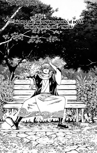 Gintama Chap 140 page 6 - Truyentranhaz.net