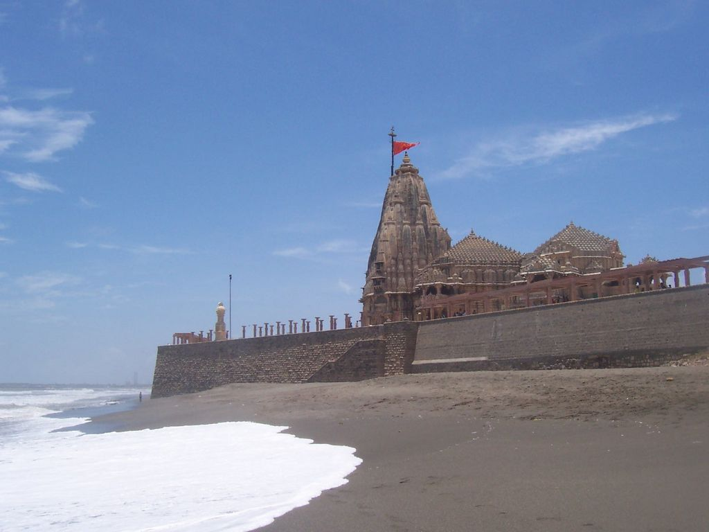 somnath temple jyotirlinga hd - photo #19