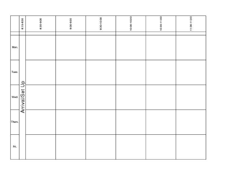 constructivist lesson plan template - case study lesson plan template