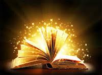 La Parole a été faite chair, et Elle a habité parmi nous, pleine de Grâce et de Vérité ; et nous avons contemplé Sa Gloire, Une Gloire comme Celle du Fils unique [La Parole] venu du Père (b).