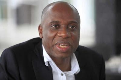 Buhari has fulfilled promise to Nigerians, says Amaechi