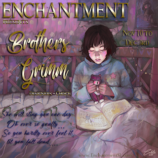 Enchantment (Brothers Grimm round)
