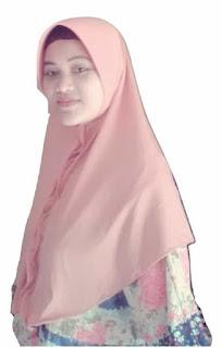 Model Kerudung Rabbani
