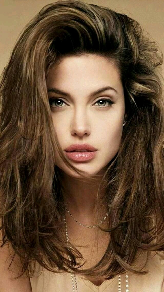 Hollywood Actress - Bold Pictures - Angelina Jolie