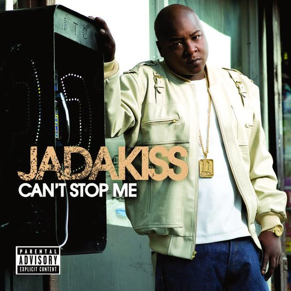 Jadakiss - Can't Stop Me - Single Cover