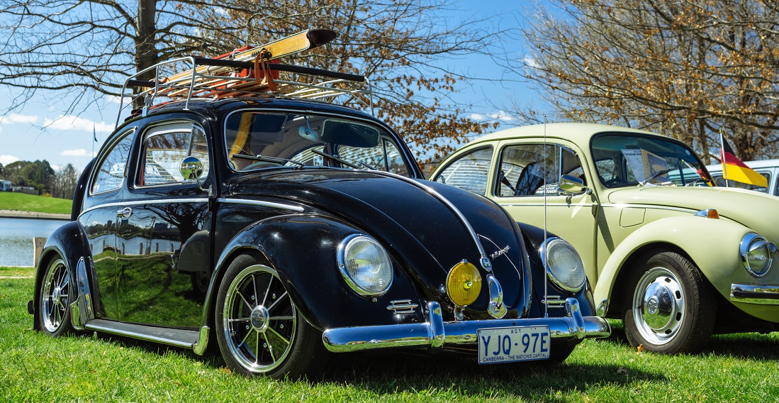 Car Show Canberra July
