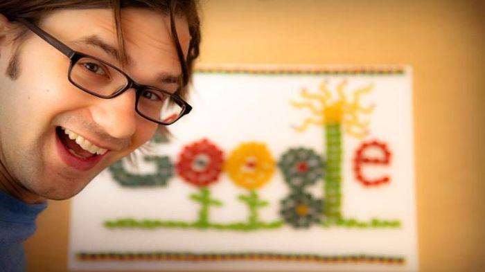Yuk Kenalan Sama yang Bikin Google Doodle