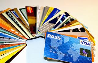Kumpulan Kartu Kredit (Credit Card) Visa, Mastercard Full Info All Country Gratis 2018