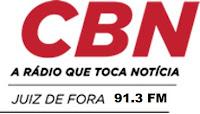 Rádio CBN FM 91,3 de Juiz de Fora MG