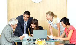 Psikologi komunikasi, sistem komunikasi kelompok,