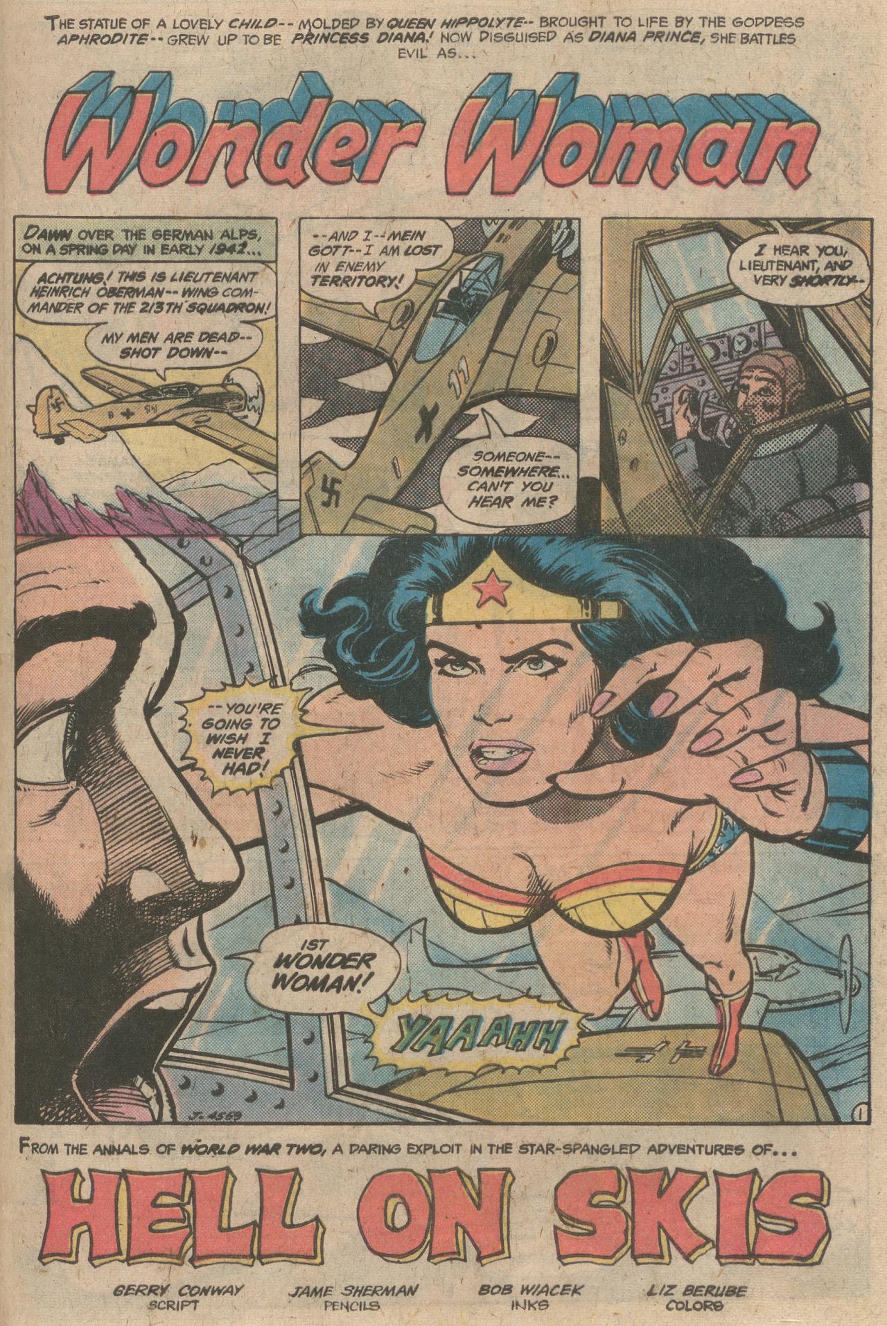 Read online World's Finest Comics comic -  Issue #245 - 52
