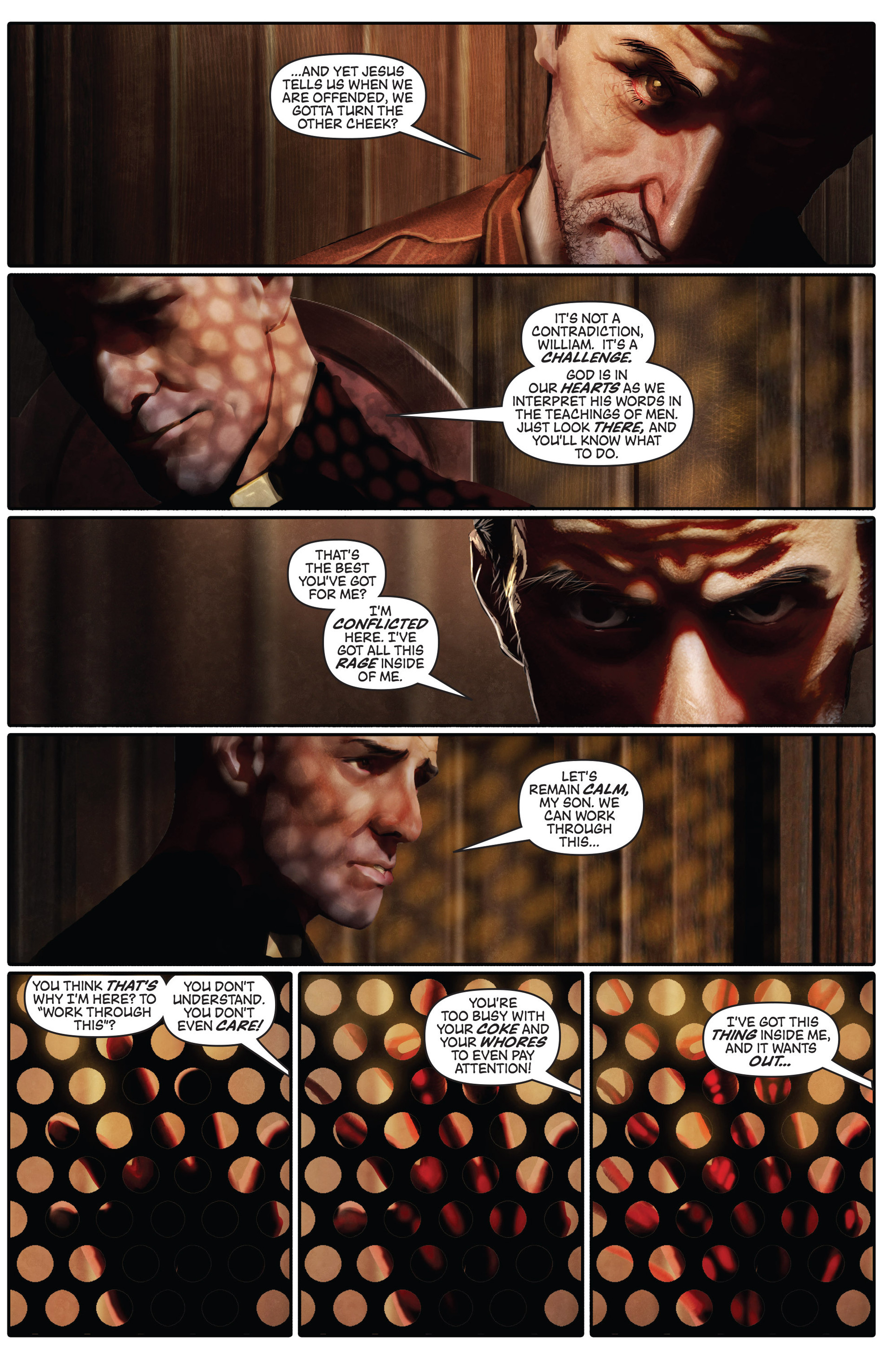 Read online Artifacts comic -  Issue #22 - 5