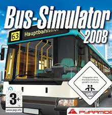 LINK DOWNLOAD GAMES Bus Simulator 2008 FOR PC CLUBBIT