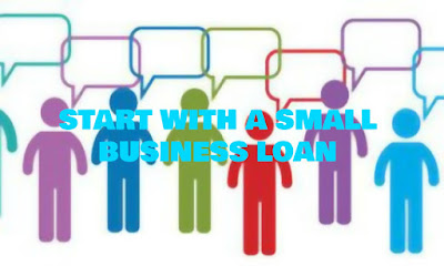 Start With A Small Business Loan, Start, With, A, Small, Business, Loan, Financing, Fast, Loans, Having, Troubling, Finding, Lenders