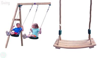 Swing,দোলনা; হিন্দোল