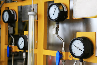 Calibration Process Instrumentation