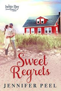 Heidi Reads... Sweet Regrets by Jennifer Peel