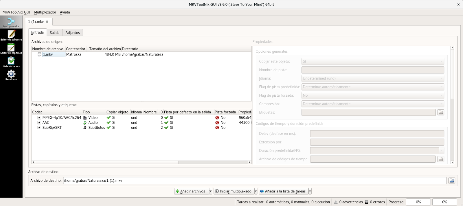 Así somos Linux: Wayland en Fedora