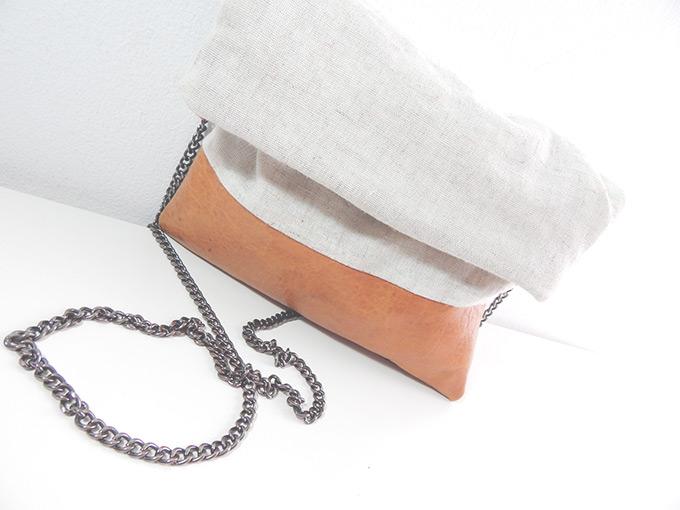 bolso-fácil-de-tela-y-cuero