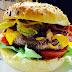 Grillas - Muhteşem Bir Burger Deneyimi