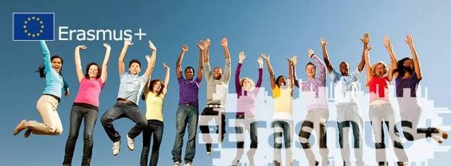 Ημερίδα Ενημέρωσης για το πρόγραμμα Erasmus+ στην Θεσσαλονίκη