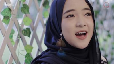 Download Lagu Nissa Sabyan - Ya Jamalu Mp3 Terbaru 2018