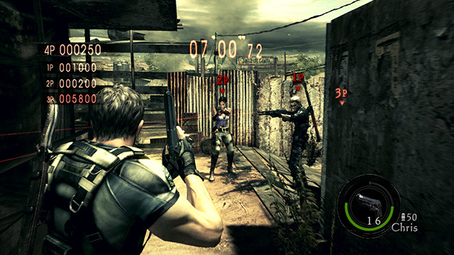 Download Resident Evil 5 Gold Edition Full Repack
