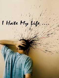 I Hate You Wallpapers | I Hate You Wallpapers 3D | I Hate You Wallpapers for facebook | I Hate ...